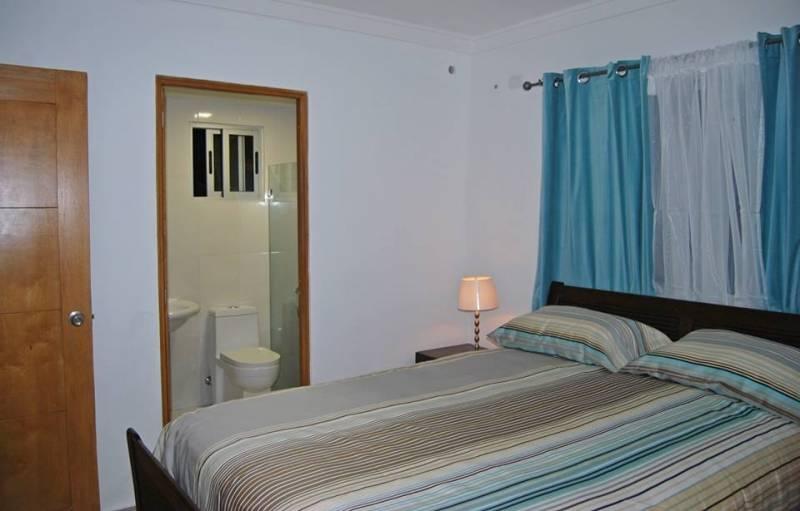 Apartamento Cerca del Metro Villa Mella