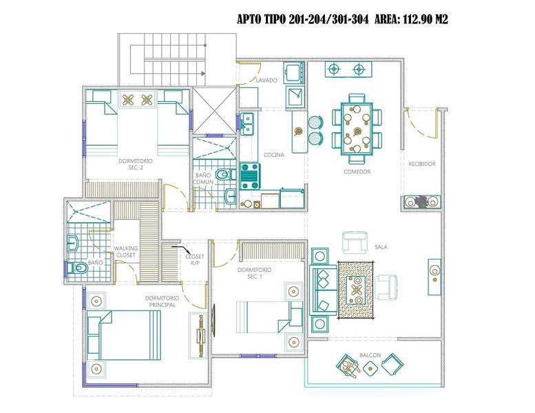 Lujosos Apartamento Y Penthouse en San Isidro