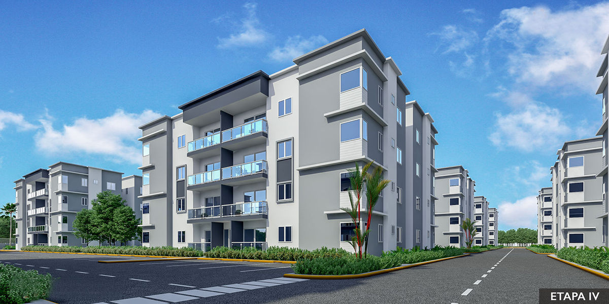 Apartamentos Económicos Con Terminaciones De Lujo