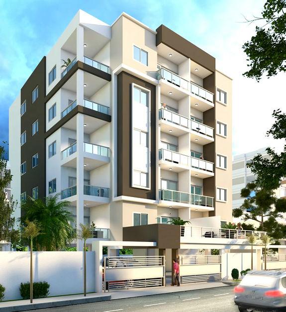 Apartamento Nuevo en Bella Vista