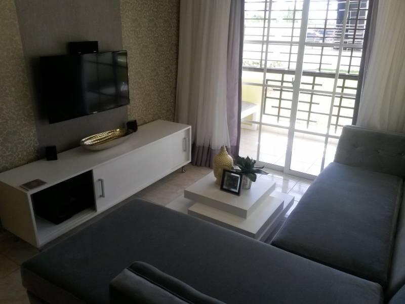 Apartamentos en la Aut San Isidro