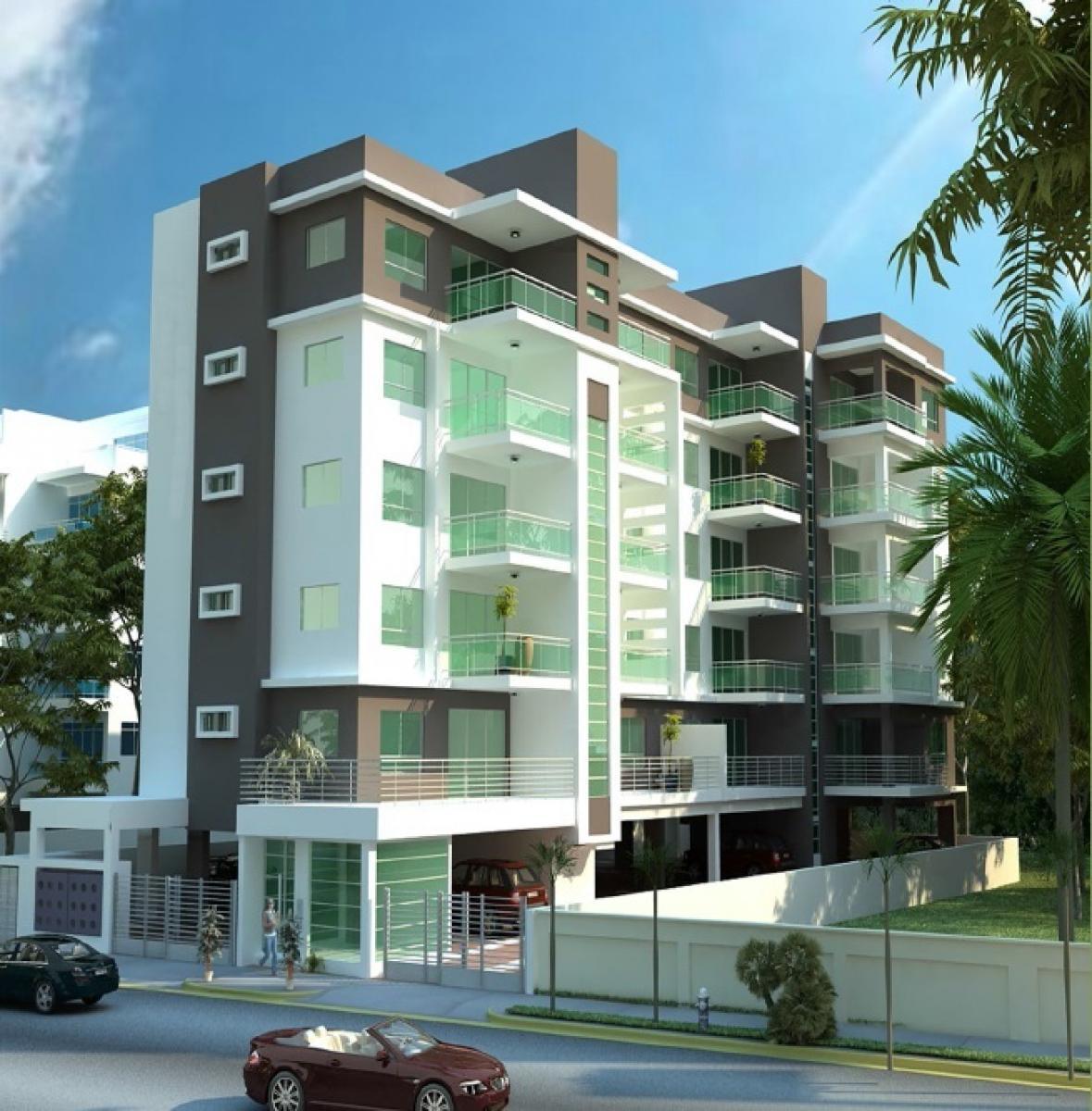 Torre de Apartamentos en Bella Vista