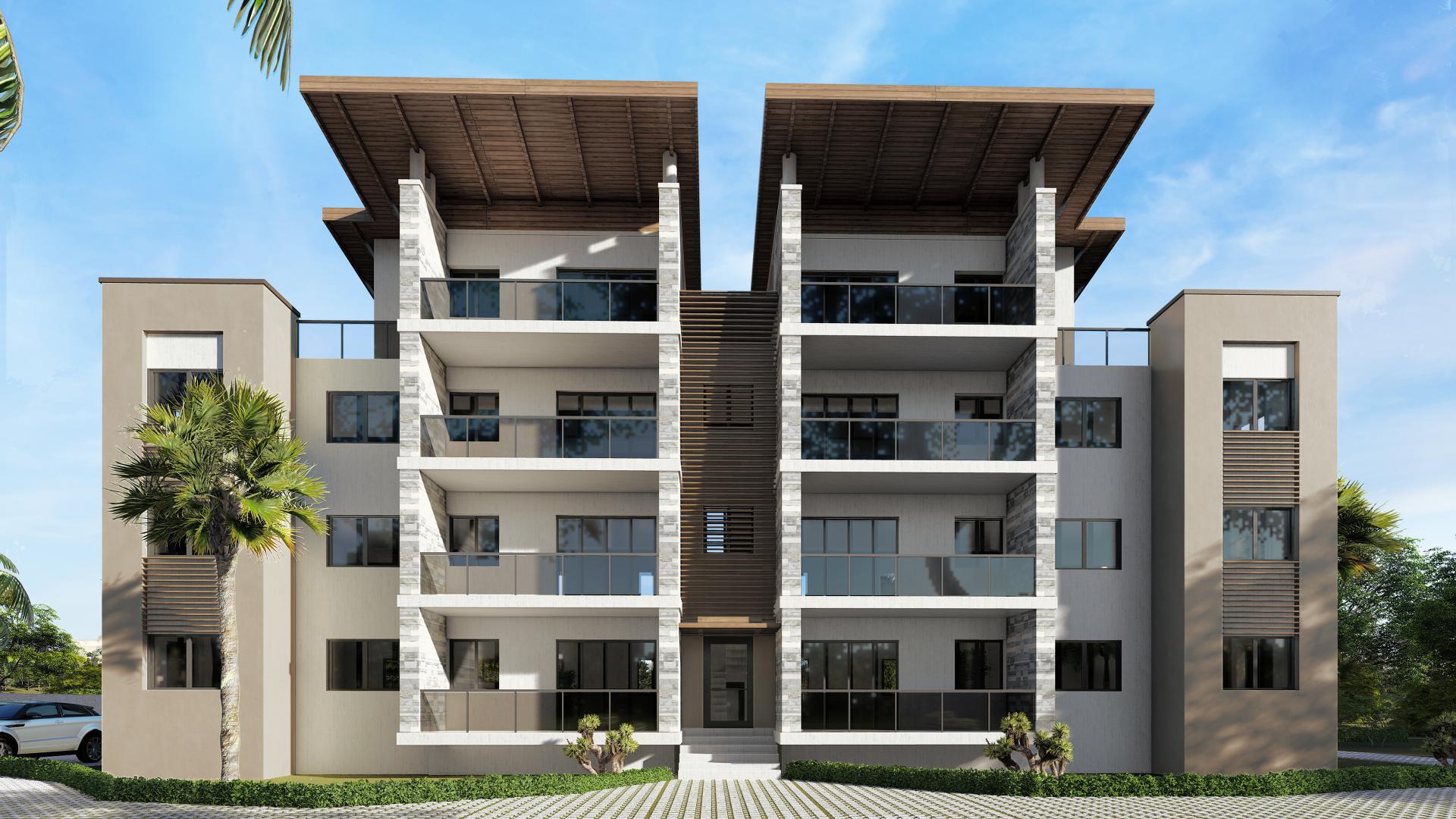 El Apartamento Esperabas En Punta Cana