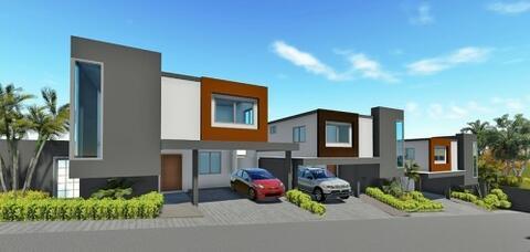 Vendo Casa En Condominio Cerrado, Altos de Arroyo Hondo III