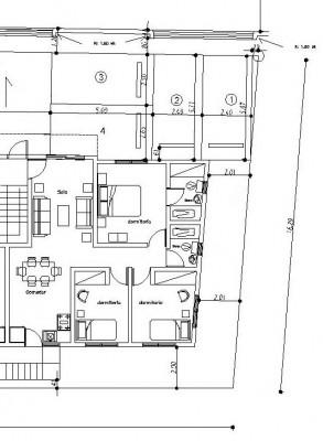 Vendo Apartamento Con Patio En Vista Hermosa