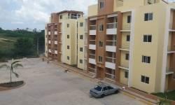 Apartamento en la Jacobo Majluta