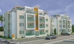 Apartamento en San Isidro cerca de Coral Mall