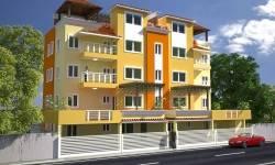 Exclusivos apartamentos en San Isidro