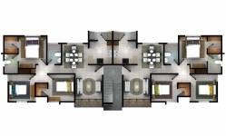 Aut San Isidro Apartamentos Nuevos