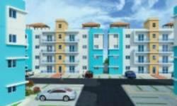Amplio y Seguro Apartamento en San Isidro