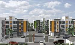 Condominio de Apartamentos en Aut San Isidro