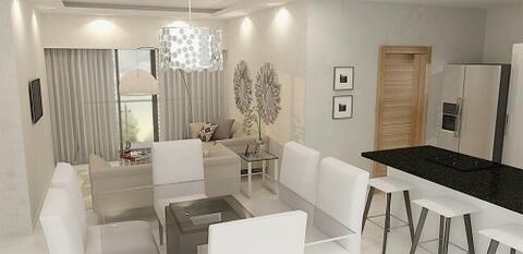 Apartamentos En La Urb. Los Rios, Próx. a Intec