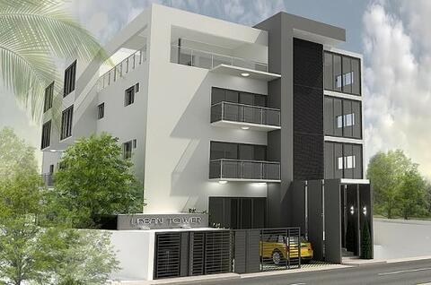 Apartamento de 3 dormitorios en Los Rios