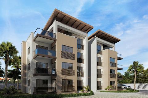 Apartamento Nuevo en Punta Cana