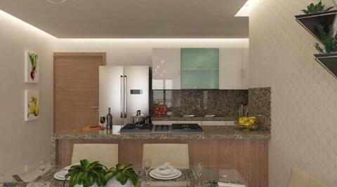 Apartamento En Bella Vista Con 124 Mts2 En Venta