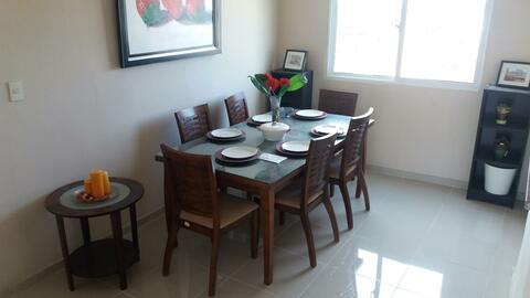 Apartamento Económico En San Isidro