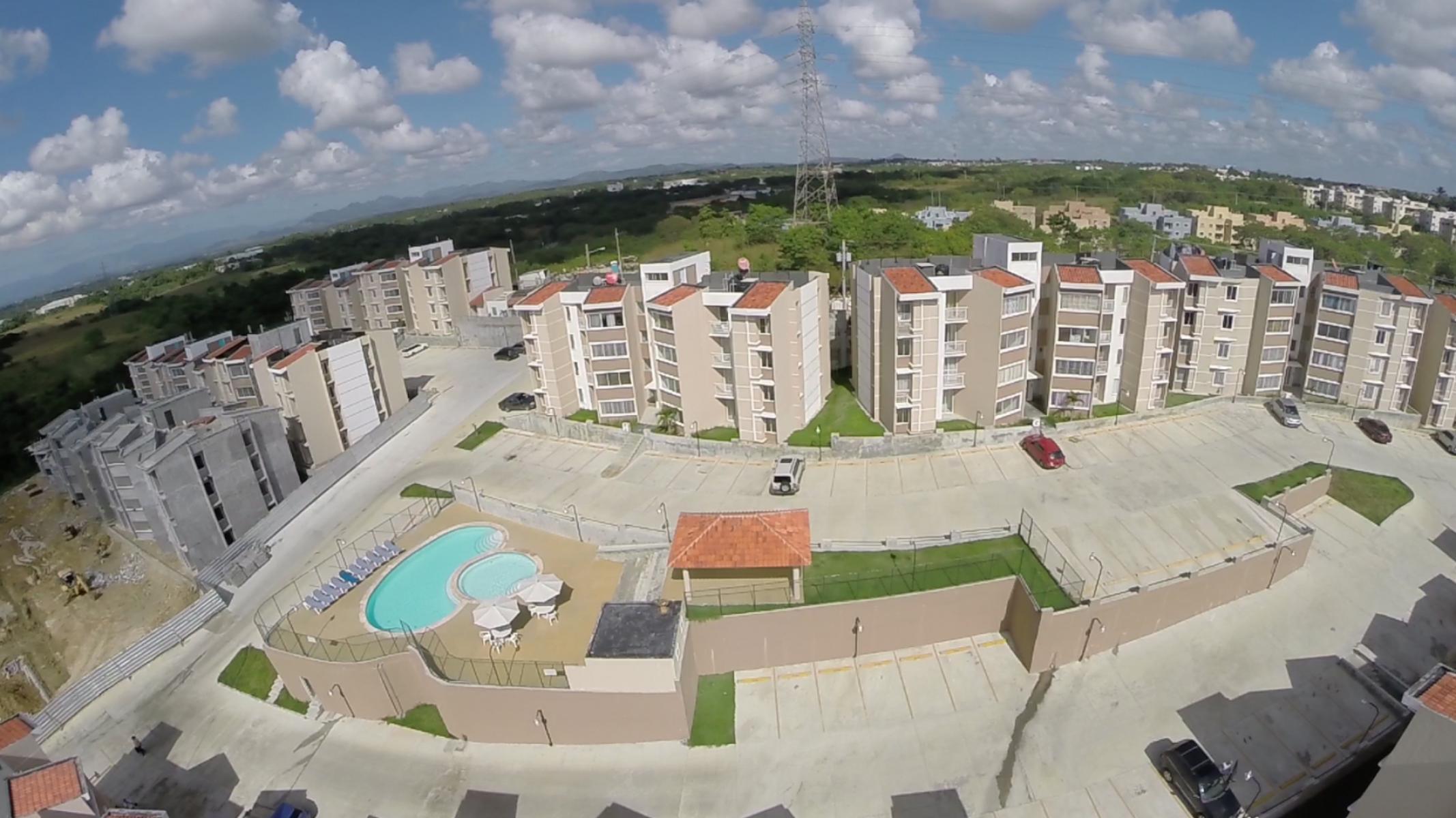 Apartamento Nuevo Av Jacobo Majluta