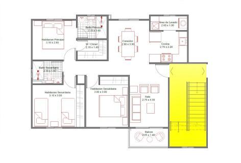 Vendo Apartamento Con 149 Mts2 En Urb. Marañon, Ave. Jacobo Majluta
