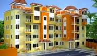 Apartamentos en Autopista San Isidro