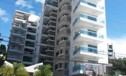 Apartamentos en la Zona Universitaria