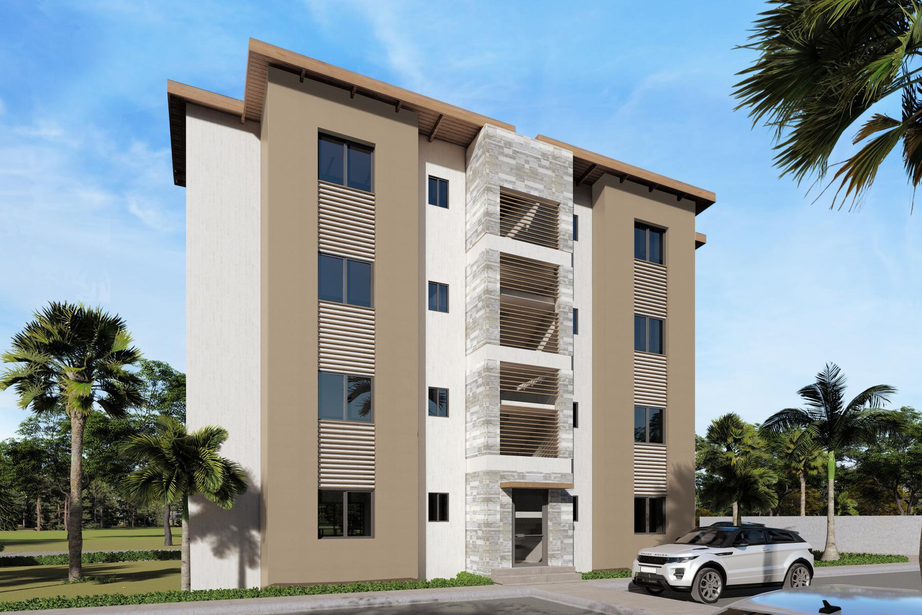 Penthouse De Venta, Punta Cana