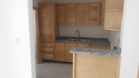 Apartamento nuevo en Paraiso Oriental