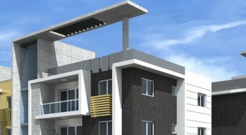 Apartamento En El 4to Nivel con terraza, Autopista San Isidro