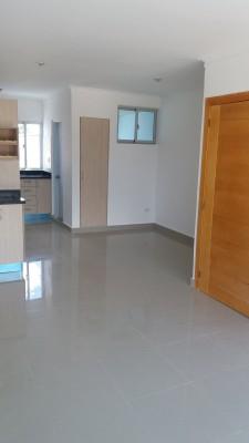 Económico Apartamento Próximo Al Metro de Villa Mella