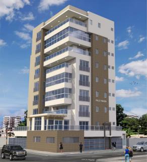 Apartamentos en Alma Rosa