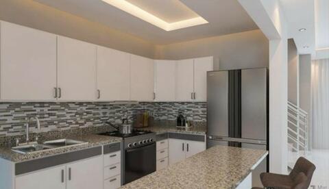 Apartamento De 127 Mts2 En Av. Independencia